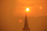 the holy sun
